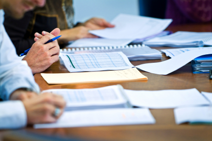 Organizing Strategy to Get Your Taxes Done