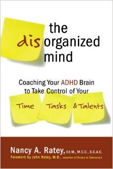 Resources for Personal Productivity and ADHD | Susan Lasky