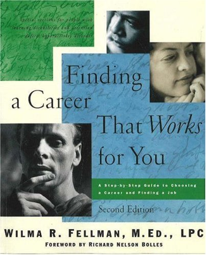 Finding a Career That Works for You - Fellman