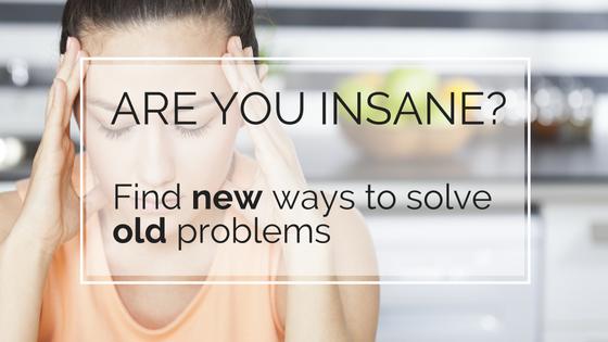 Are You Insane?