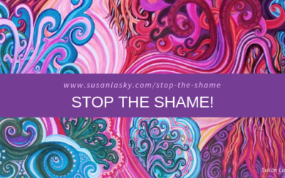 STOP the SHAME!